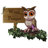 Wing and a Prayer, Wild Bird and Owl Haven