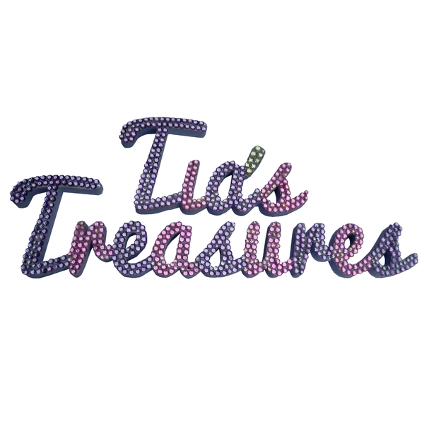 Tia's Treasures