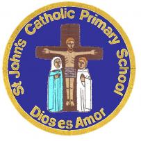 St John's RC Primary School - Chorlton-cum-Hardy