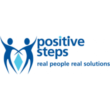 Positive Steps - Dundee