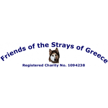 Friends of the Strays of Greece