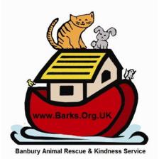 Banbury Animal Rescue & Kindness Service - BARKS