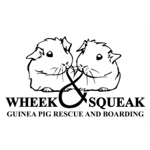 Wheek & Squeak Guinea Pig Rescue