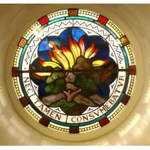 Forfar East & Old Parish Church Dedicated Improvement Fund