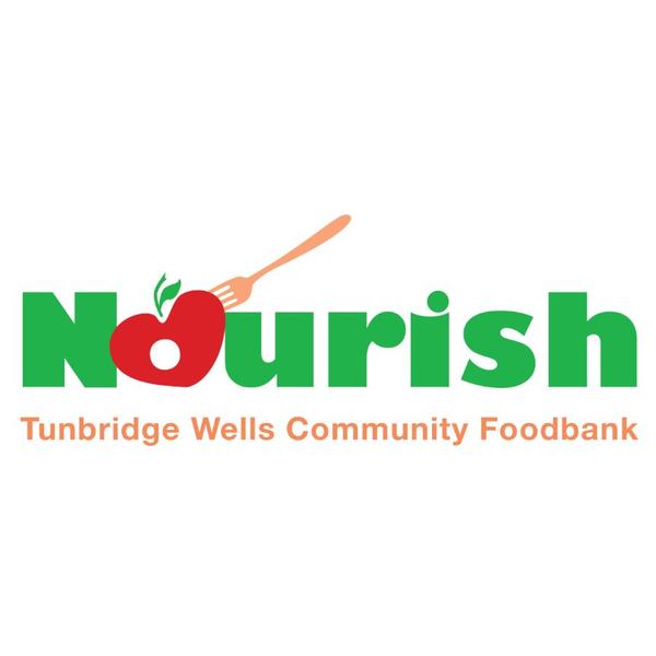 Nourish Community Foodbank Tunbridge Wells