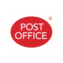 Post Office Credit Cards
