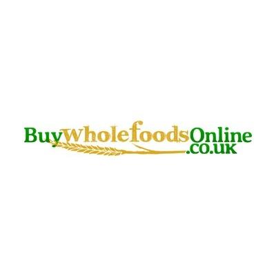 BuyWholeFoodsOnline