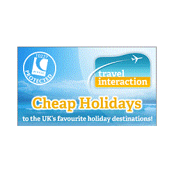Travel Interaction Ltd