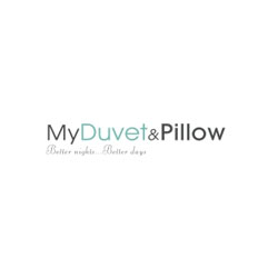 My Duvet and Pillow