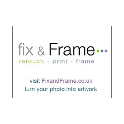 Fix & Frame