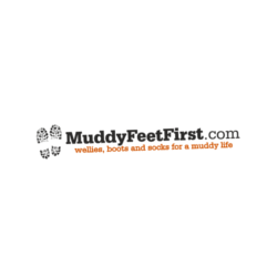 Muddy Feet First