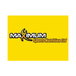 Maximum  Sports Nutrition