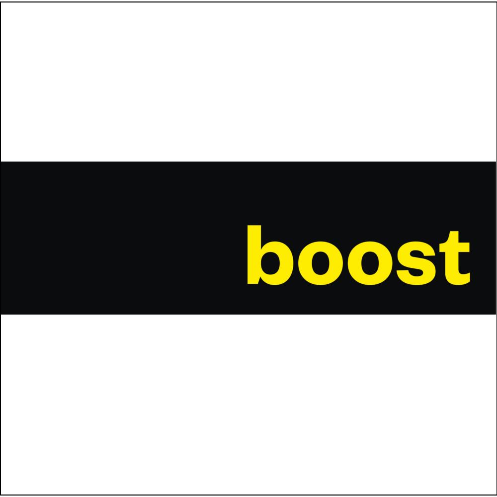 Boost - prepay Energy
