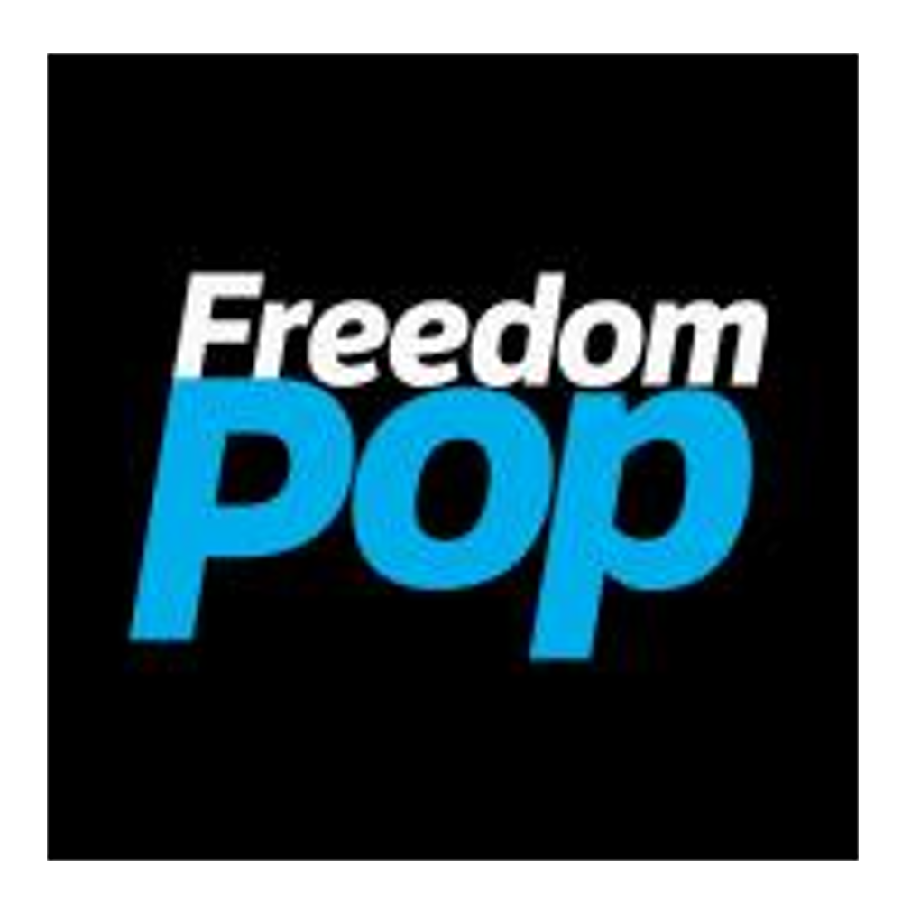 FreedomPop Free Phone Service and SIM Card
