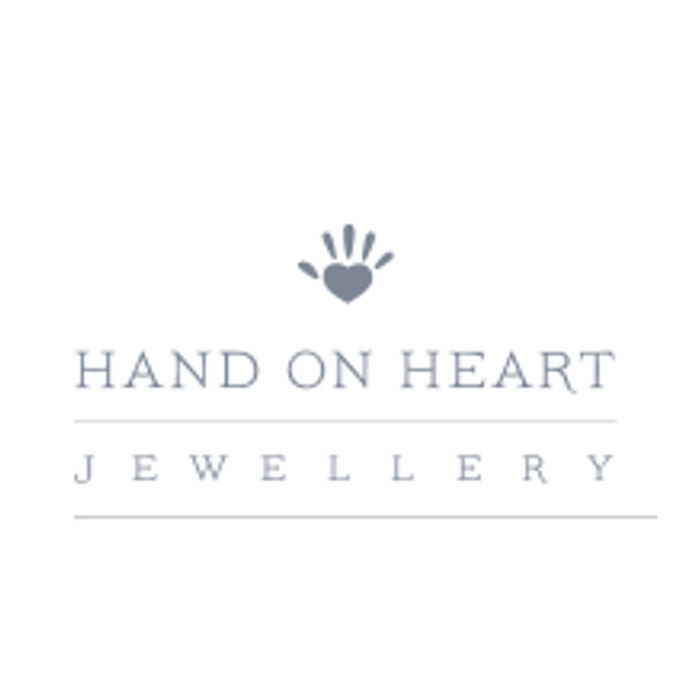 Hand On Heart Jewellery
