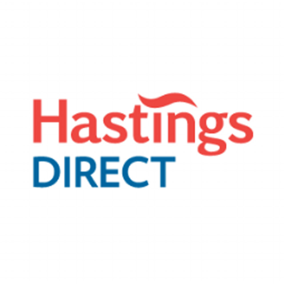 Hastings Direct Van Insurance