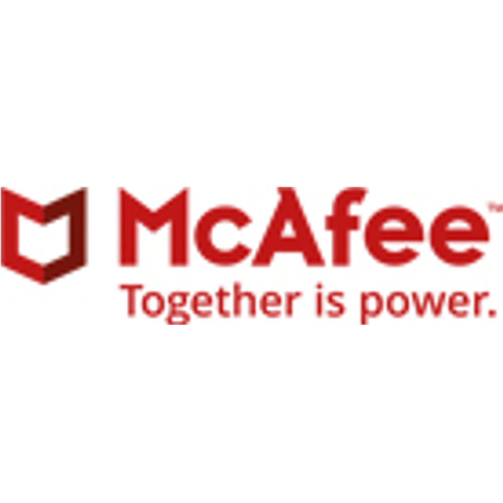 McAfee Business