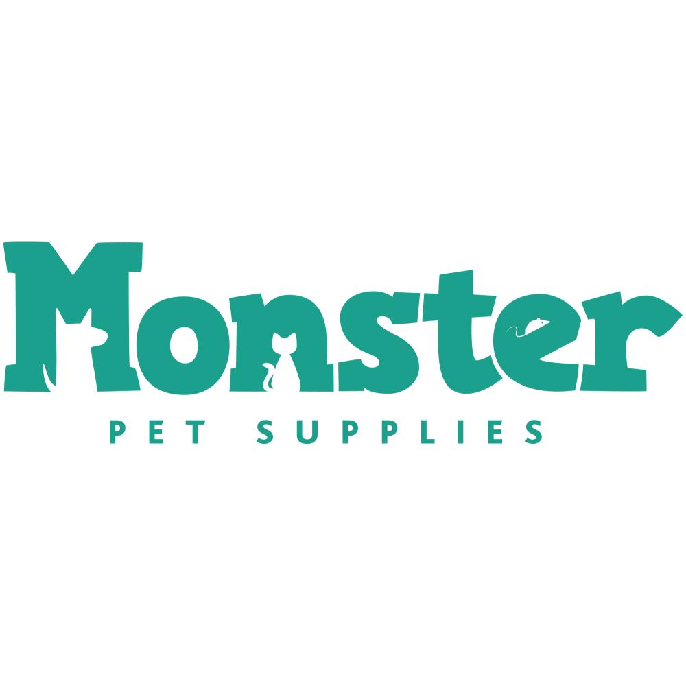 Monster Pet Supplies