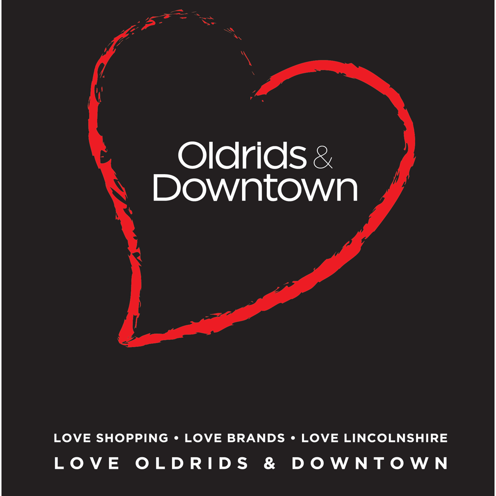 Oldrids & Downtown
