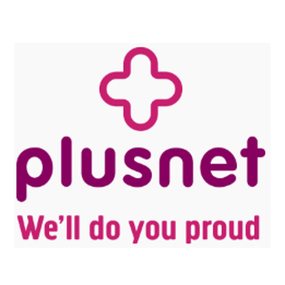 Plusnet Broadband
