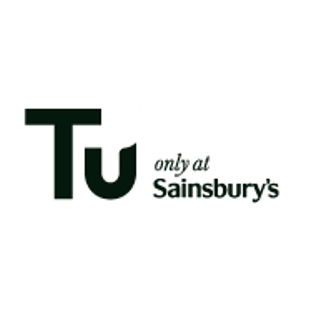 logo sainsburys tu clothing