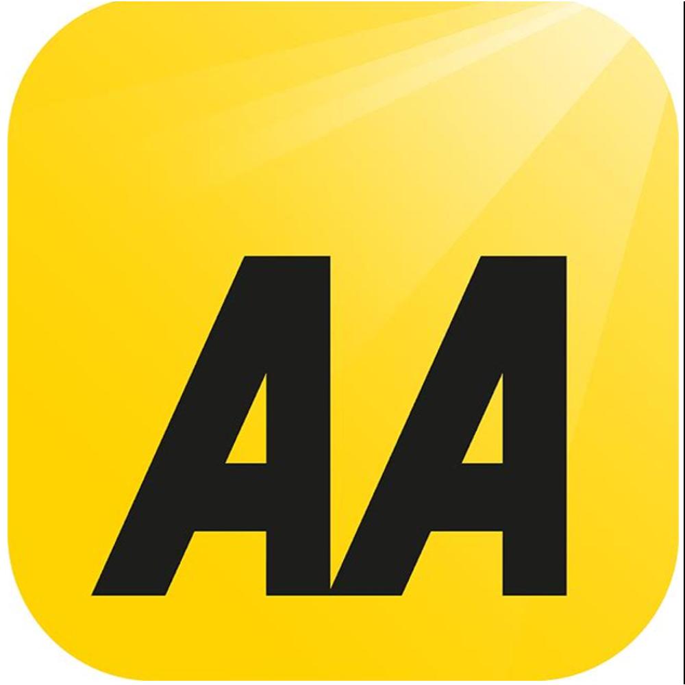 AA European Breakdown Cover