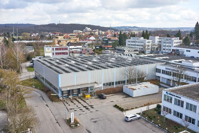 #6620 Bridge loan - 1.stage (Germany)