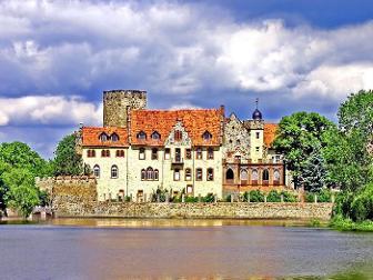 #8794 Entwicklungskredit - 3.Stufe (Deutschland)