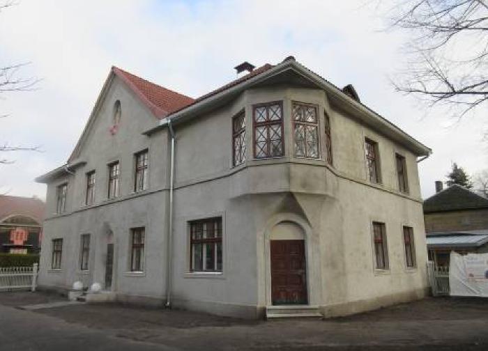 #0259 Development loan - 2.stage (Estonia)