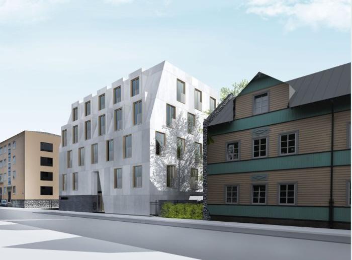 #0367 Development loan - 5.stage (Estonia)