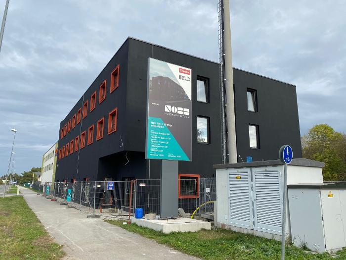 #0382 Development loan - 7.stage (Estonia)