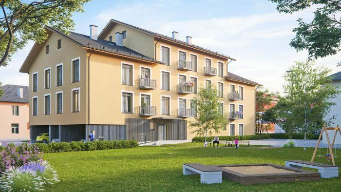 #0436 Development loan - 6.stage (Estonia)