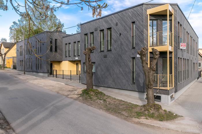 #1432 Bridge loan (Estonia)