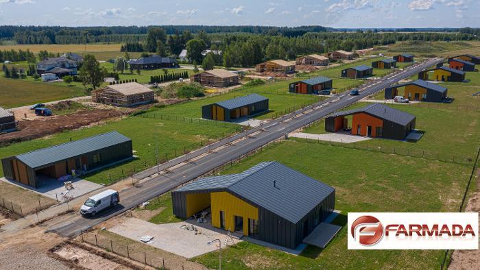 #2732 Development loan - 1.stage (Estonia)