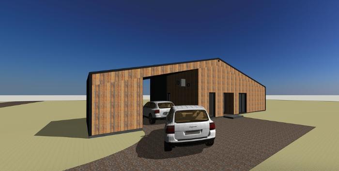 #2739 Development loan - 1.stage (Estonia)