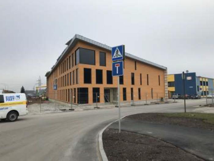 #2812 Development loan - 10.stage (Estonia)
