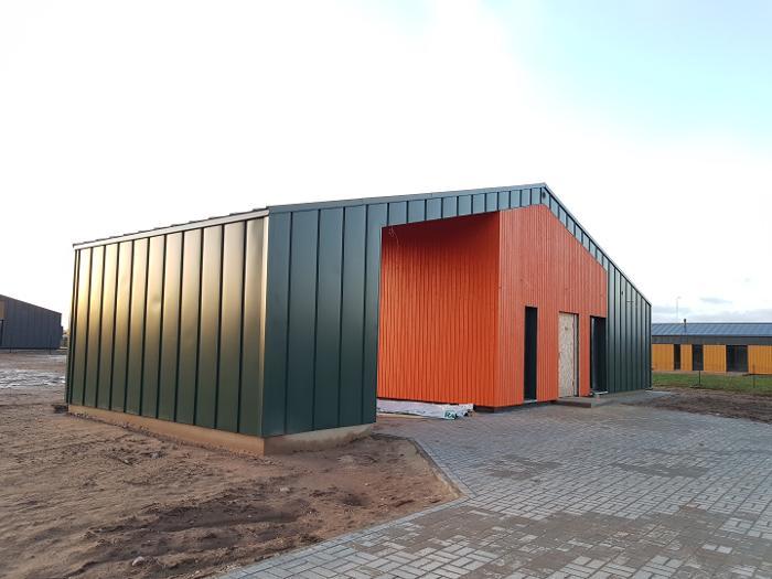 #3763 Entwicklungskredit - 3.Stufe (Estland)