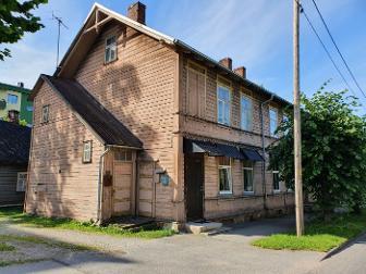 #4140 Development loan - 3.stage (Estonia)