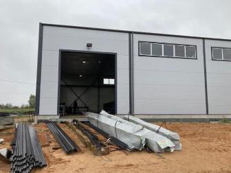 #4516 Development loan - 2.stage (Estonia)