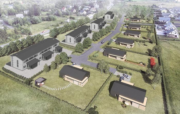 #4881 Development loan - 1.stage (Estonia)
