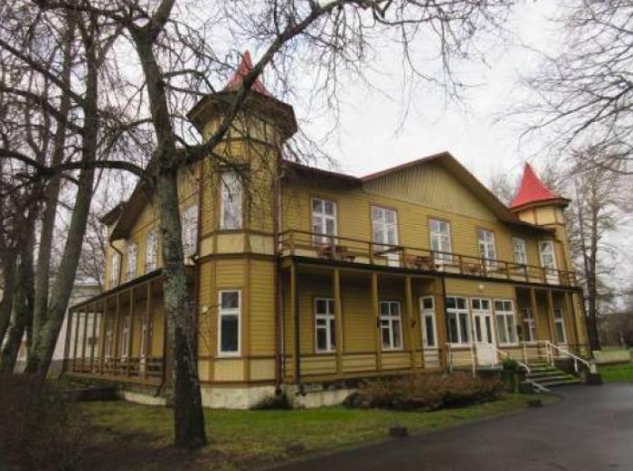 #5248 Entwicklungskredit - 1.Stufe (Estland)