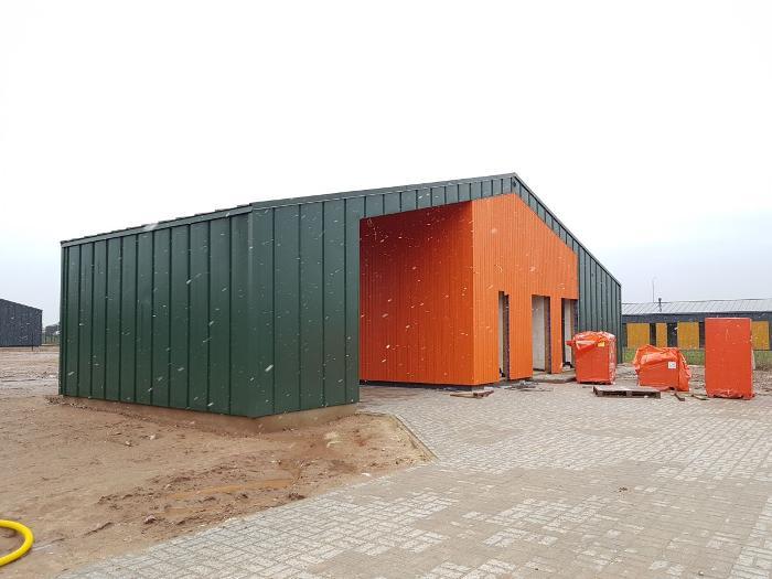 #5811 Development loan - 3.stage (Estonia)