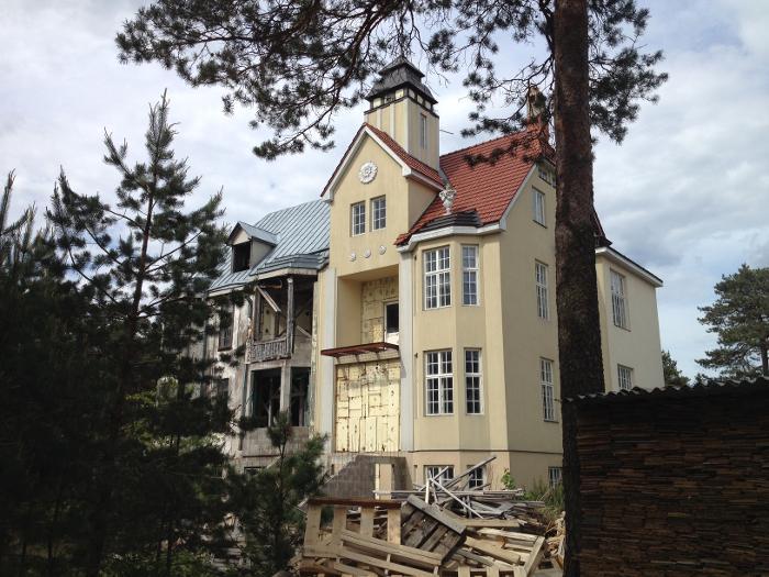 #6047 Bridge loan (Estonia)
