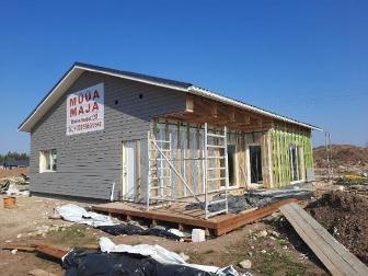 #6219 Development loan - 2.stage (Estonia)