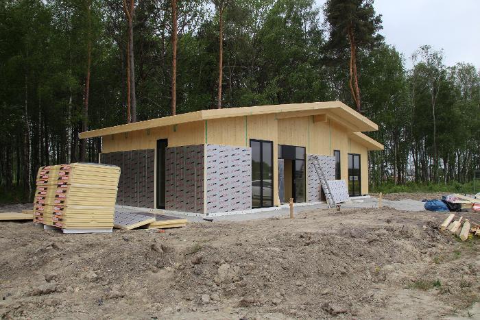 #6585 Bridge loan - 2.stage (Estonia)