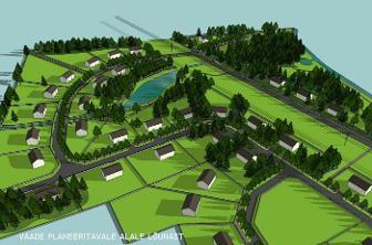 #7393 Development loan - 4.stage (Estonia)