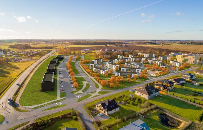 #7608 Bridge loan - 1.stage (Estonia)