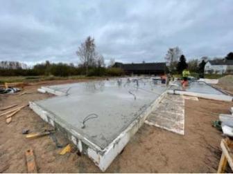 #7796 Development loan - 1.stage (Estonia)
