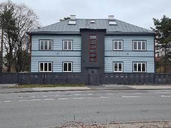 #7799 Кредит на девелоперскую деятельность - 4.Этап (Эстония)