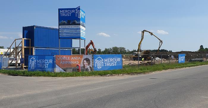 #7895 Bridge loan (Estonia)